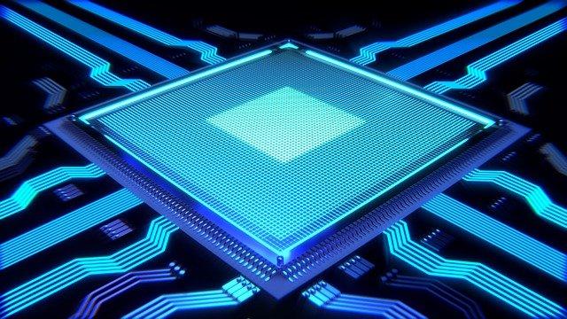 processor, cpu, computer