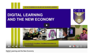 Keynote presentations released as Open Educational Resources
