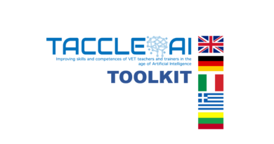 TACCLE-AI Toolkit is online!